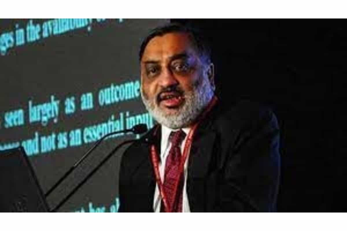 Former IL&FS chairman Ravi Parthasarathy arrested by Economic Offences Wing