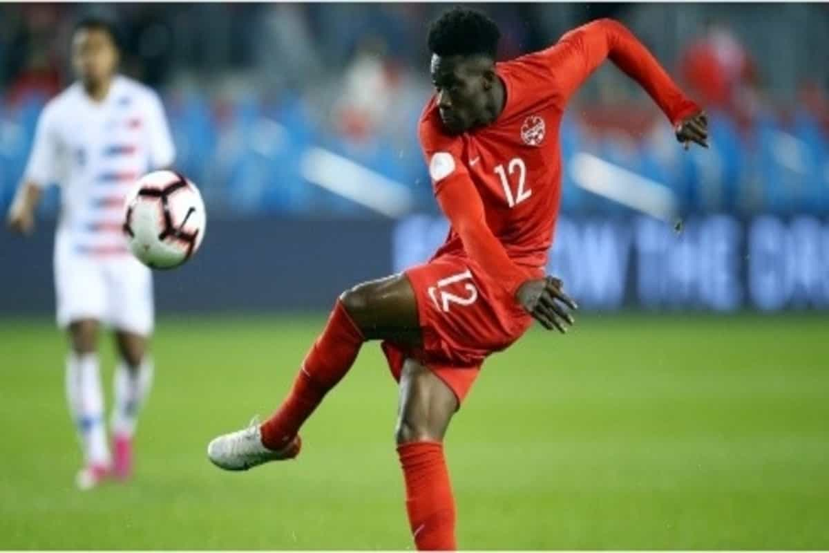 Haiti vs Canada Live Score, Prediction, Online Channel, Live streaming and updates: 2022 FIFA World Cup Qualifiers
