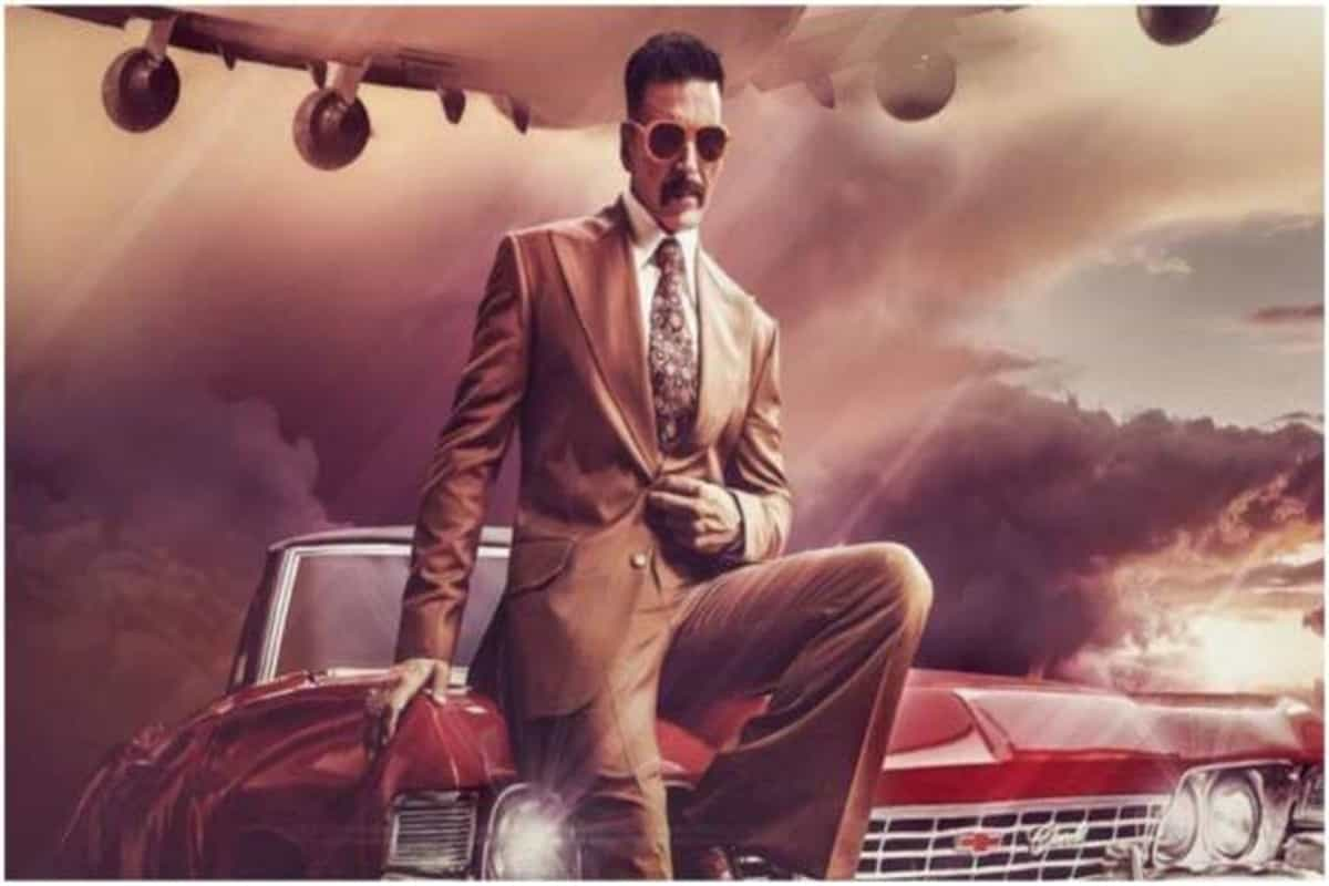 Akshay Kumar dismisses report he agreed to cut Bell Bottom fee by Rs 30 crores