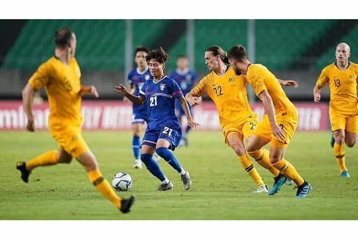 Australia vs Jordan Live Score, Prediction, Online Channel, Live streaming and updates: 2022 FIFA World Cup Qualifiers