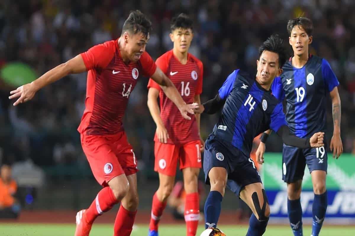 Bahrain vs Hong Kong Live Score, Prediction, Online Channel, Live streaming and updates: 2022 FIFA World Cup Qualifiers