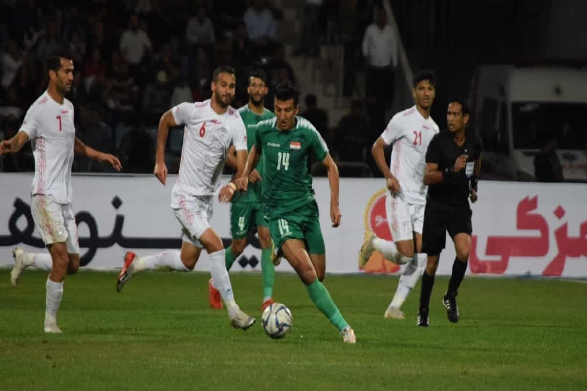 Iran vs Iraq Live Score, Prediction, Online Channel, Live streaming and updates: 2022 FIFA World Cup Qualifiers