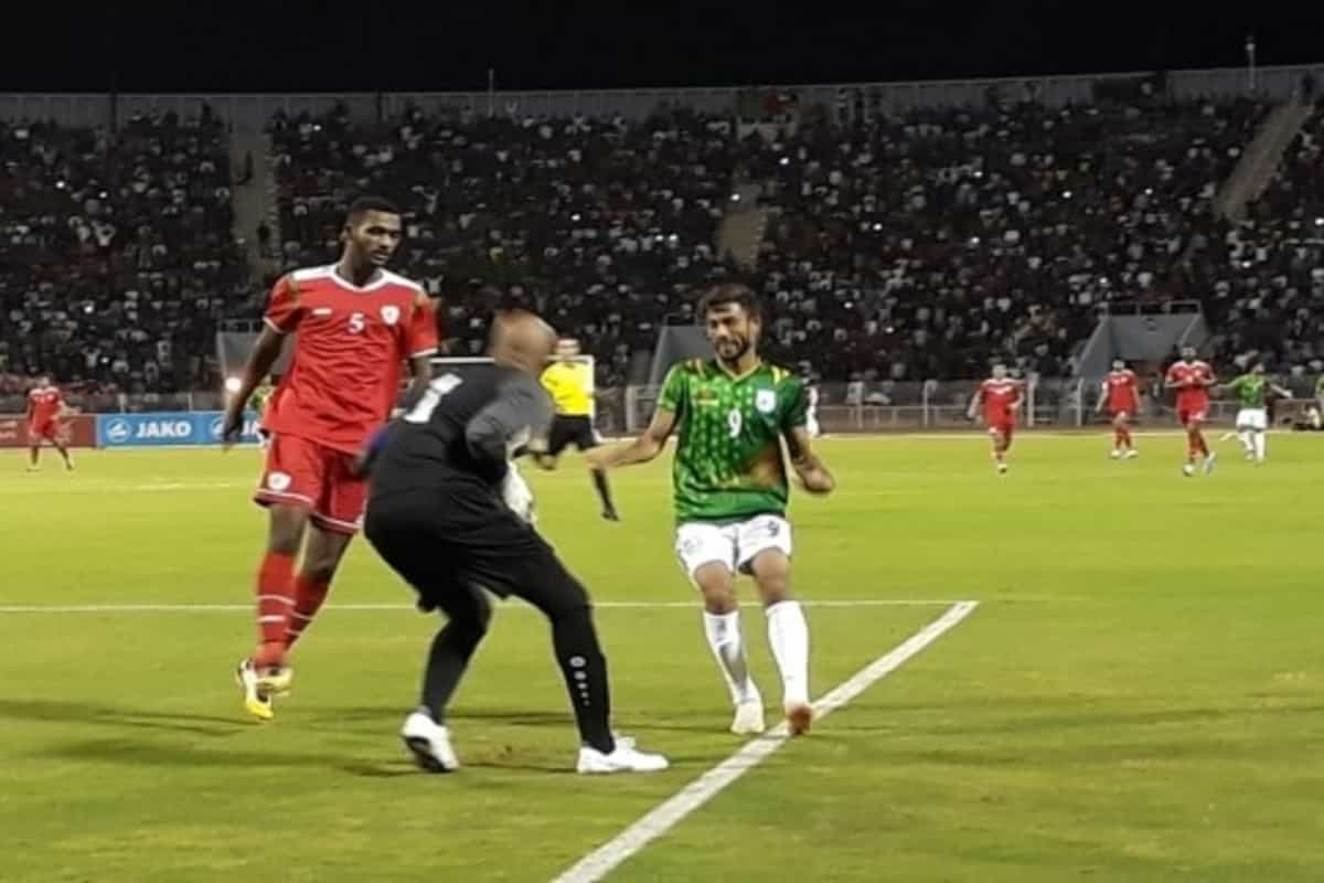 Bangladesh vs Oman Live Score, Prediction, Online Channel, Live streaming and updates: 2022 FIFA World Cup Qualifiers