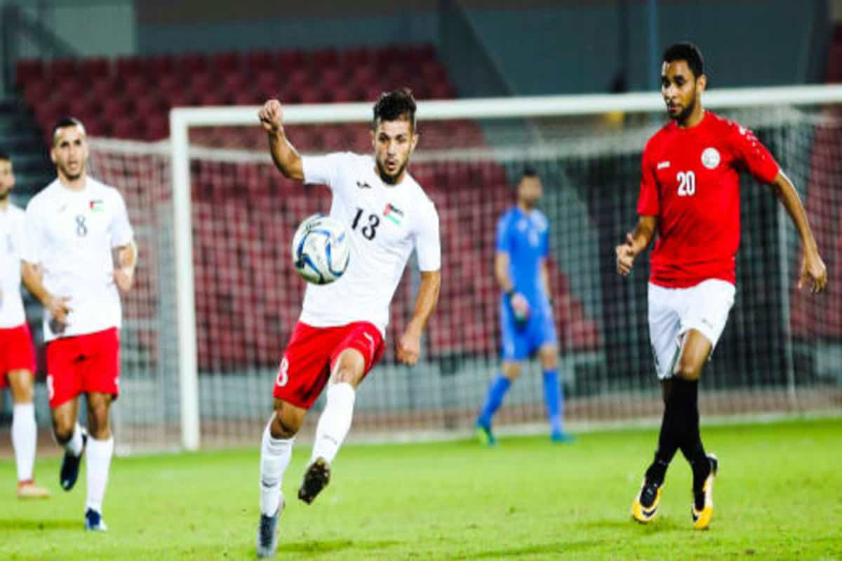 Palestine vs Yemen Live Score, Prediction, Online Channel, Live streaming and updates: 2022 FIFA World Cup Qualifiers