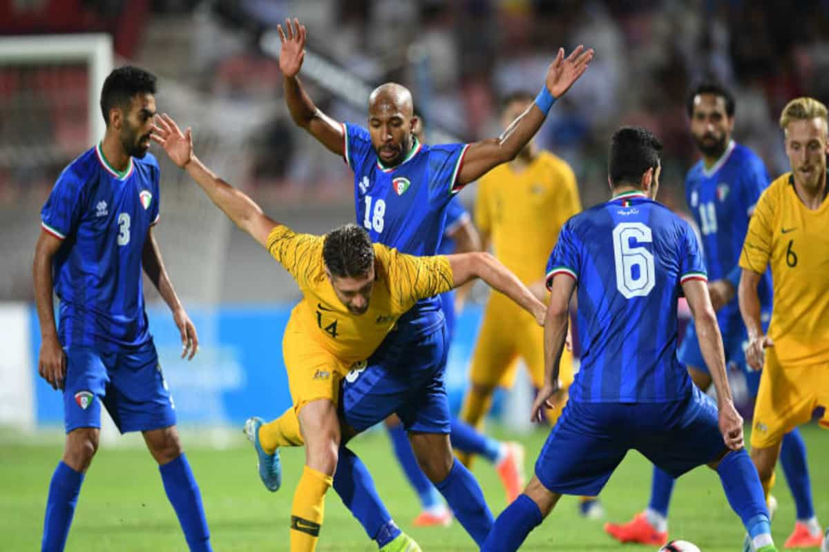 Chinese Taipei vs Kuwait Live Score, Prediction, Online Channel, Live streaming and updates: 2022 FIFA World Cup Qualifiers