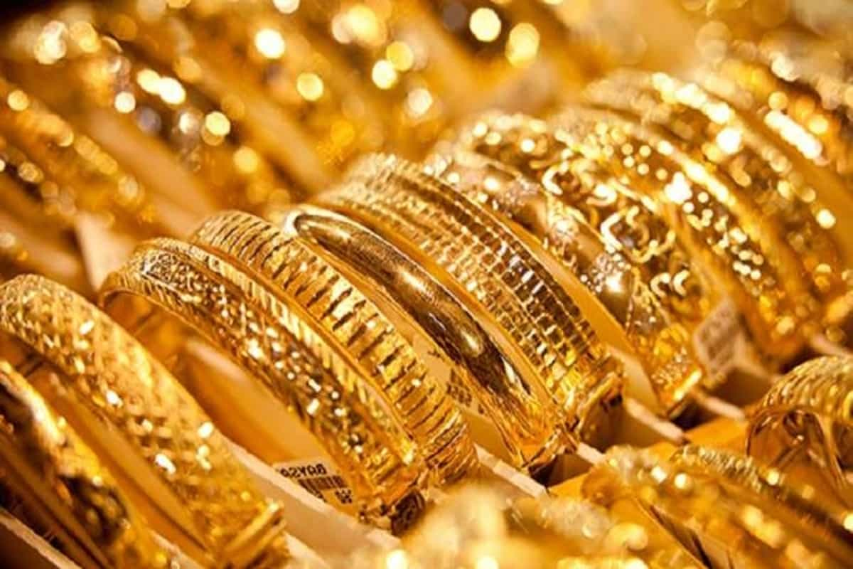 Indian spot gold rate and silver price on Tuesday, Jun 16, 2021