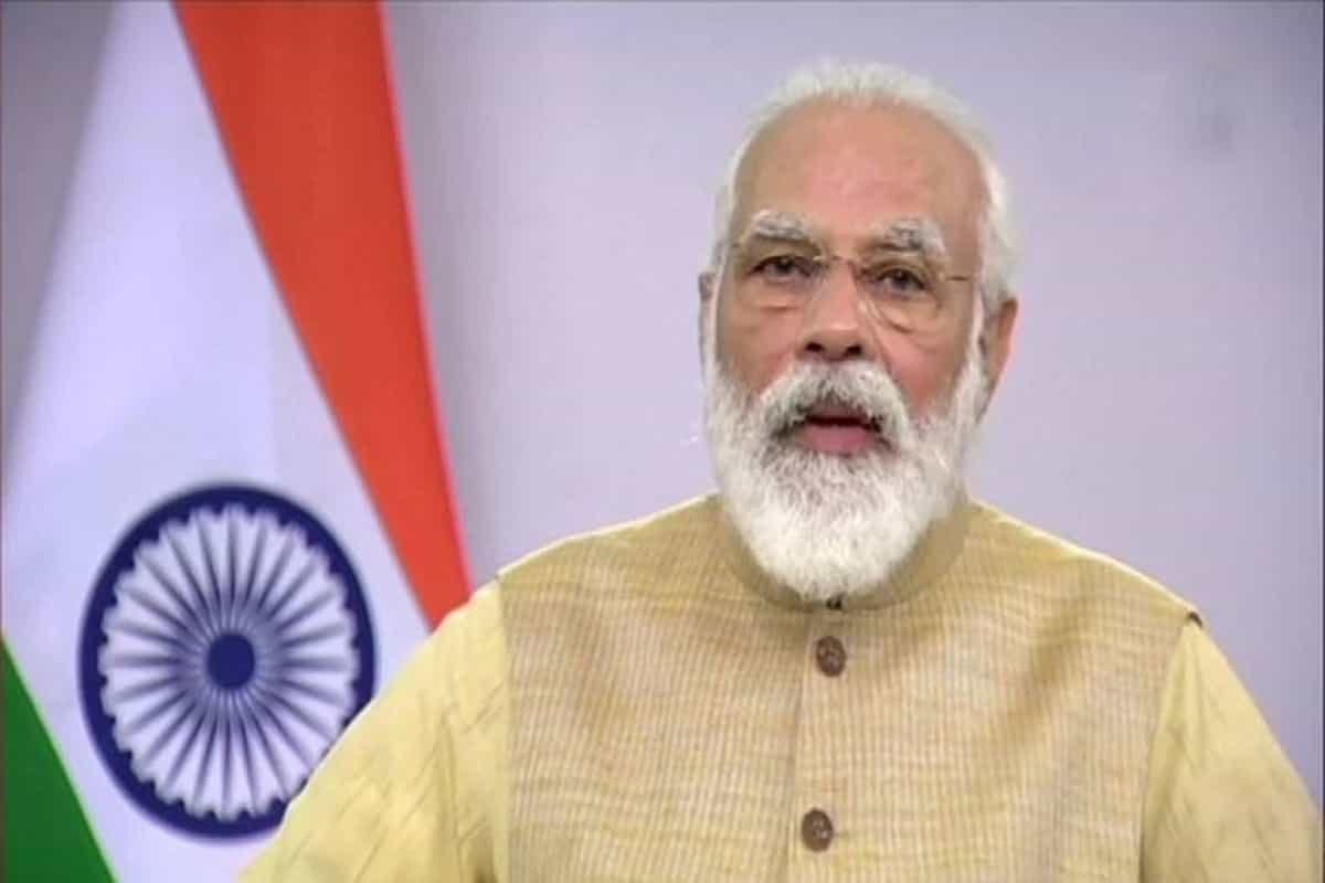 Breaking: PM Modi invites innovators, investors of the world to invest in India