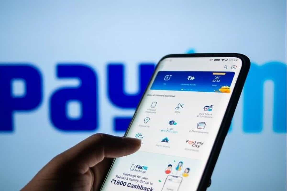 Paytm launches Covid-19 vaccine slot booking feature: All you need to know