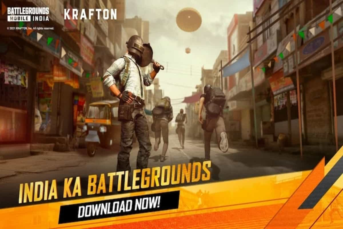 Battlegrounds Mobile India Beta Download:  Download & Play Now!