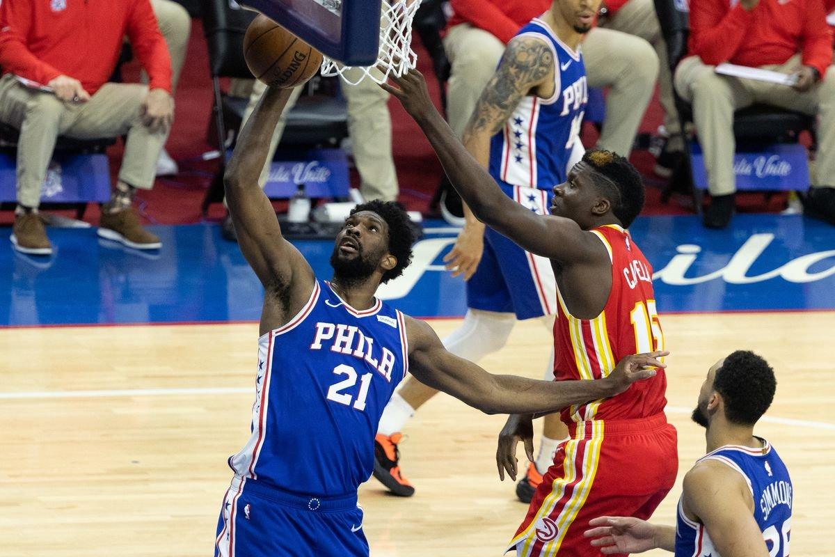 NBA 2021 Conference Semi-Finals: Atlanta Hawks vs Philadelphia 76ers Game 3 LIVE Streaming, ATL vs PHI Dream11 Team Prediction, Preview, Lineups