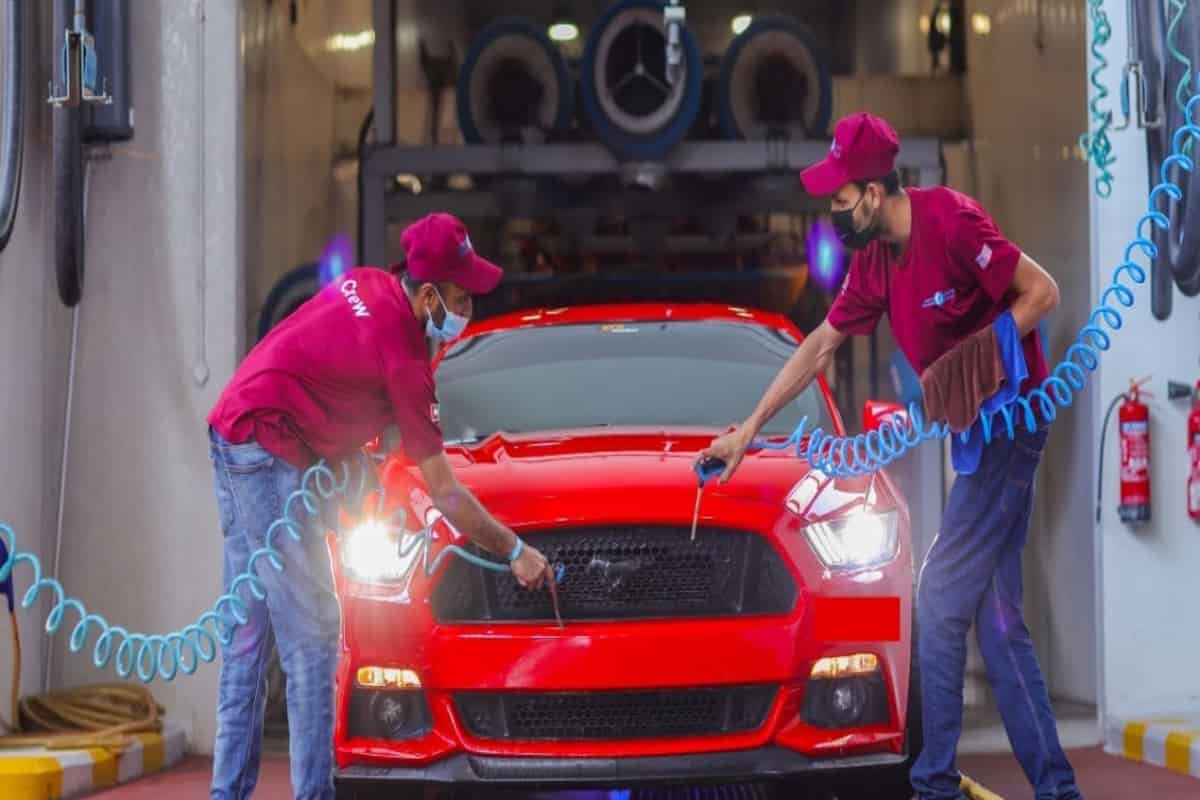 Express Auto Wash Revamps Loyalty Programme to Car owners