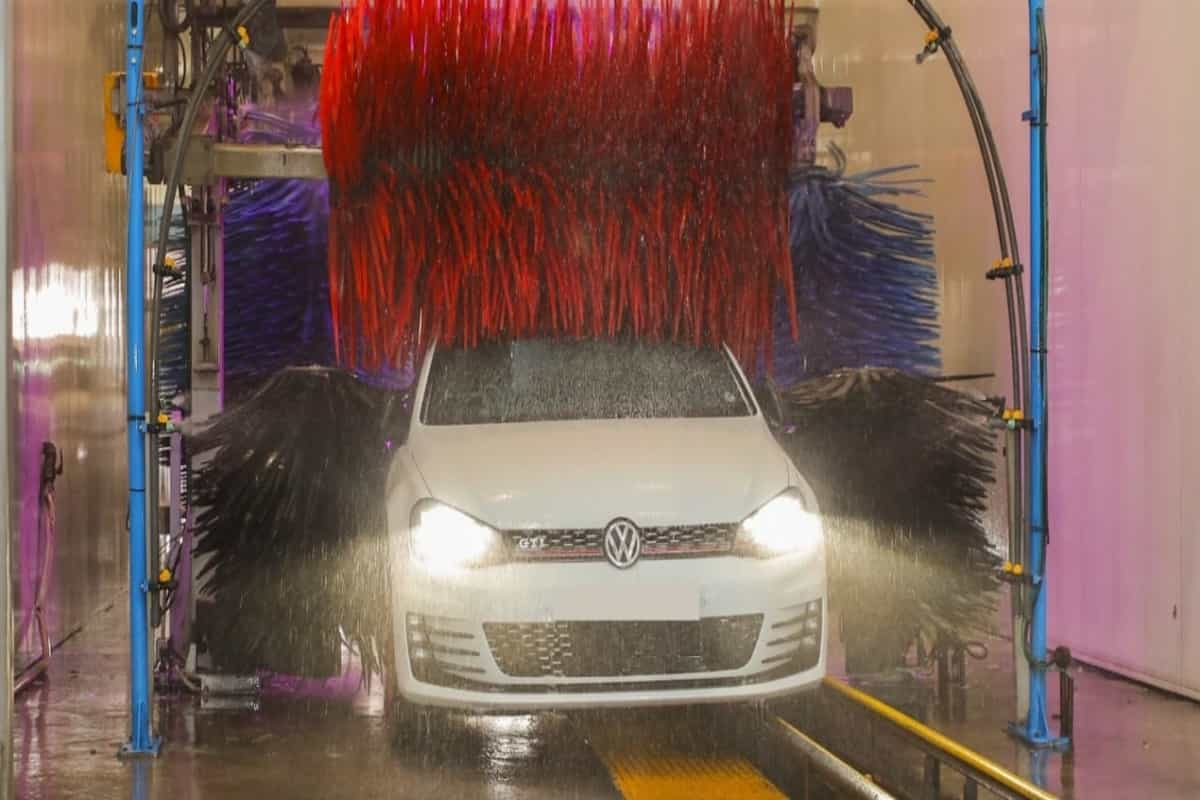 Express Auto Wash Revamps Loyalty Programme