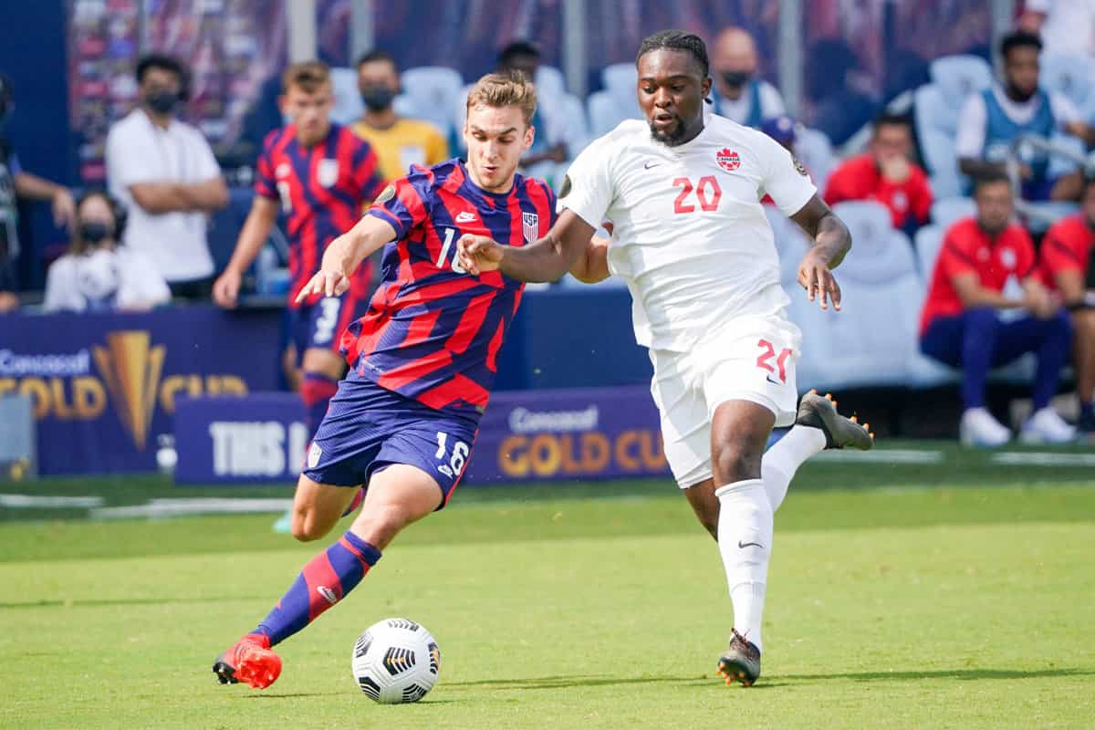 United States vs Canada Live Streaming, Live Score, USA vs Canada Team Prediction, Lineups, Kick-off Time: 2022 FIFA World Cup Qualifiers – CONCACAF