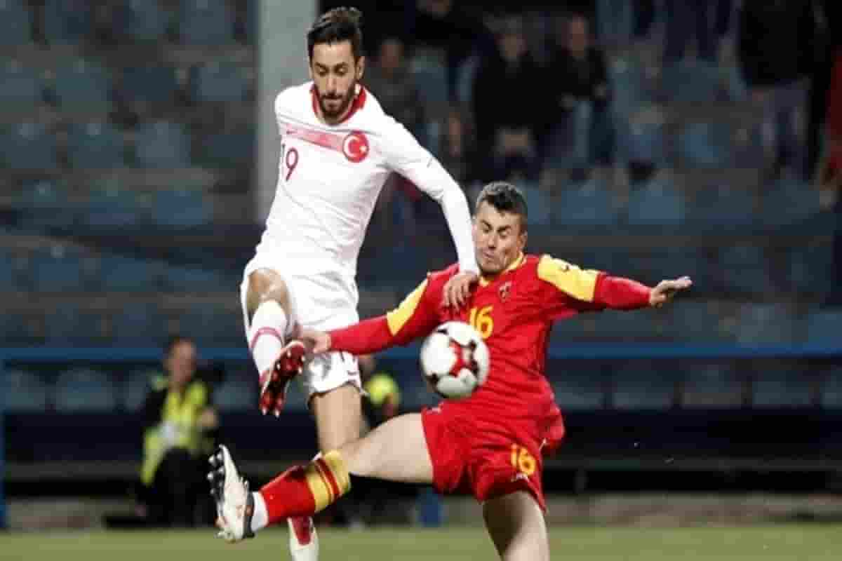 Turkey vs Montenegro Live Streaming, Live Score, Team Prediction, Lineups, Kick-off Time: 2022 FIFA World Cup Qualifiers – UEFA