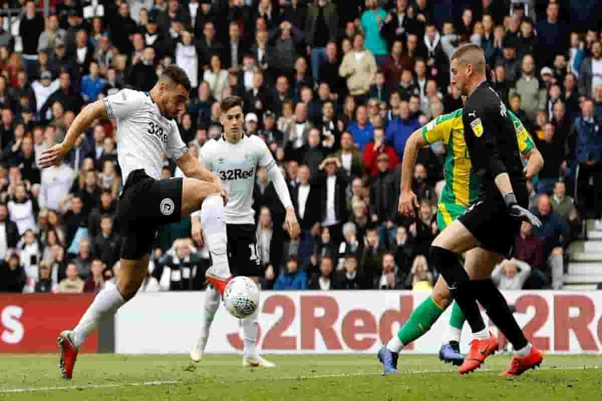 West Bromwich Albion vs Derby County Live Streaming, EFL Live Score, Team Prediction, Lineups, Kick-off Time: English League Championship 2021
