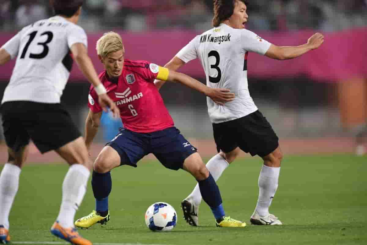 Cerezo Osaka vs Pohang Steelers Live Streaming, Live Score, Team Prediction, Lineups, ACL Kick-off Time: AFC Champions League 2021