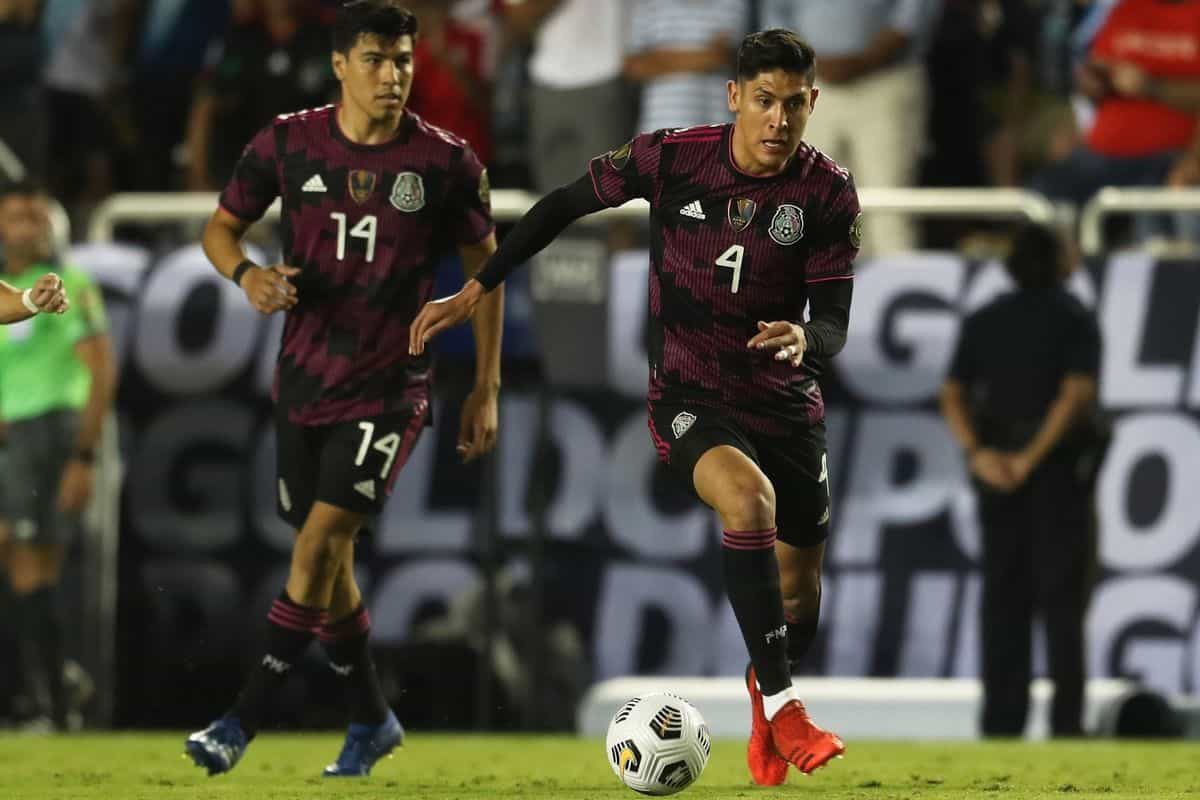 El Salvador vs Mexico Live Streaming, Live Score, Team Prediction, Lineups, Kick-off Time: 2022 FIFA World Cup Qualifiers – CONCACAF