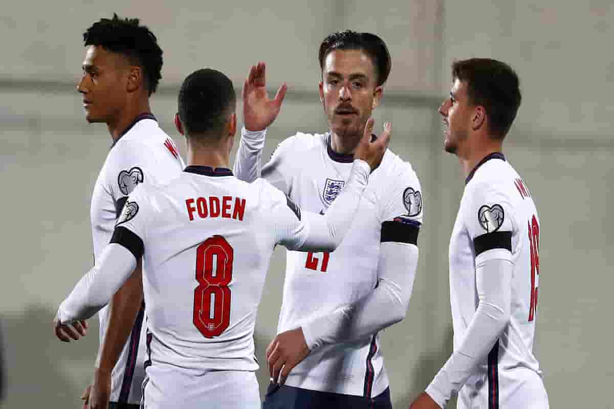England vs Hungary Live Streaming, Live Score, ENG vs HUN Dream11 Team Prediction, Lineups, Kick-off Time: 2022 FIFA World Cup Qualifiers – UEFA